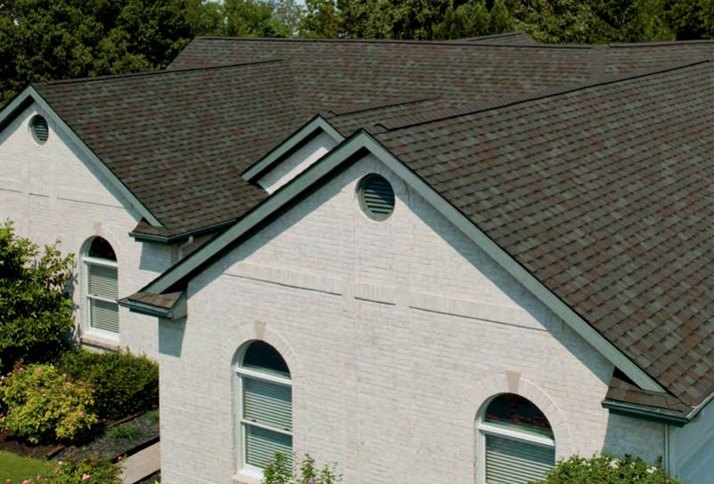 EC Roofing Company, Inc Images
